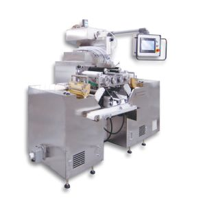 Soft Gelatin Capsules Encapsulation Machine Rypm-250 Series II