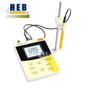 Table pH Meter (pH400) pictures & photos