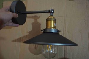 Simple Decoration Wall Lamp (ka2007) pictures & photos