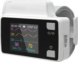 My-C040 Wrist Pulse Oximeter pictures & photos