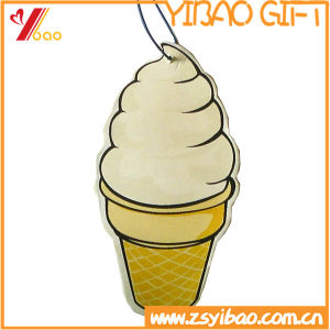 Hot Sale Custom Shape Paper Air Freshener/Car Air Freshener pictures & photos