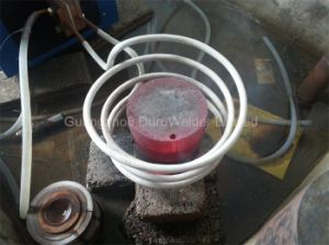 Ultrasonic Induction Heating Machine Heat Treatment Machine Induction Heater pictures & photos