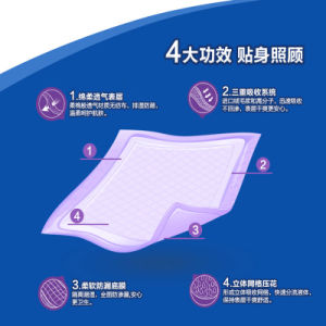 Absorbent Operating Pad for Hospital Use pictures & photos