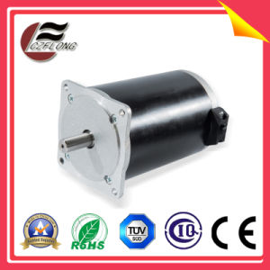 1.8deg NEMA23 Stepping/DC Brushless Motor for CNC Sewing Engraving Machine pictures & photos
