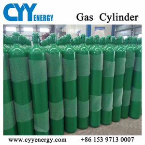 Gas Steel Oxygen Cylinder for Medical Equipment Hospital Equipment pictures & photos