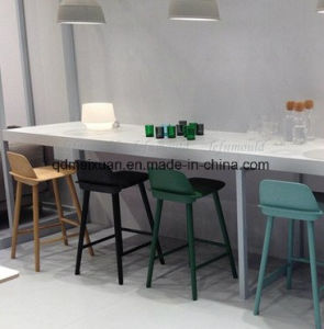 Bar Stool Restaurant Stool Nordic Contracted Stool (M-X3680) pictures & photos