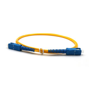 Systimax Competitive Fiber Optic Patch Cord pictures & photos