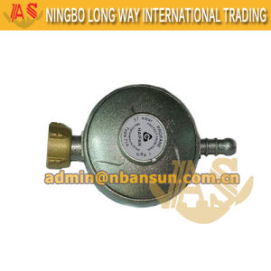 Low Price Gas Pressure Regulator for Africa Market pictures & photos