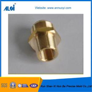 China OEM Precision CNC Machining Copper Bush pictures & photos