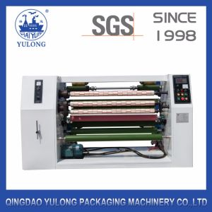 Yl-218 Fast Speed Adhesive BOPP Tape /Masking Tape /Duct Tape Making Slitting Machine pictures & photos