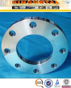 Stainless Steel Cl150 ANSI B16.5 A182 304 Pn16 Slip on Flange pictures & photos