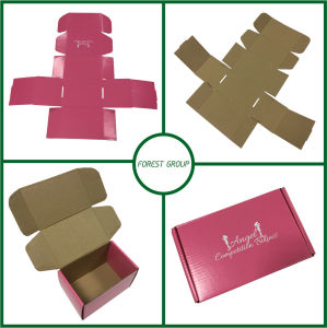 off-Set Printing Food Paper Box pictures & photos