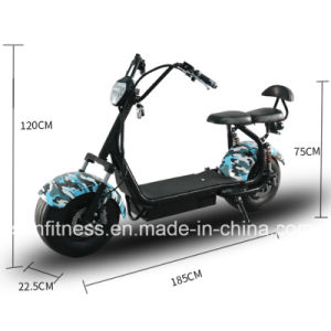 2017 Two Wheel Smart Mini Electric Self Balancing Scooter pictures & photos