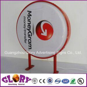 Outdoor Lighting Acrylic Light Box Advertising Light Box pictures & photos