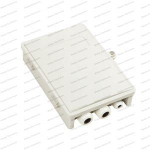 Fiber Components Splitter Terminal Box Gp64 Optical Fiber Termination Box pictures & photos