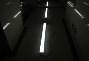 20W IP66 Tri-Proof LED Light, Water-Proof Hallway Lighting Fixture pictures & photos