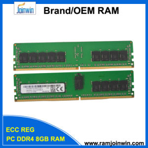 726718-B21 PC4-17000 Cl15 2rx8 1.2V DDR4 8GB Server RAM pictures & photos