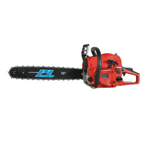 52cc 2.2kw Best Selling Gasoline Chainsaws pictures & photos