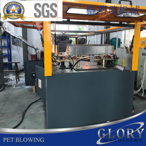 Pet Bottle Blowing Machinery pictures & photos