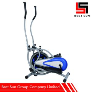 Home Gym Elliptical Trainer Machine Bike Track Trainer pictures & photos