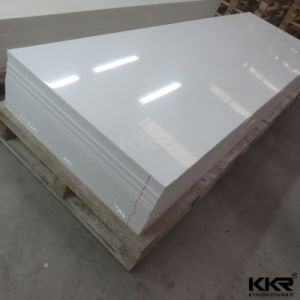 Building Material Decorative Resin Panels Price Corian Solid Surface pictures & photos