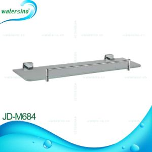 Popular New Design Bathroom Accessory Stainless Steel Double Bar Basket pictures & photos
