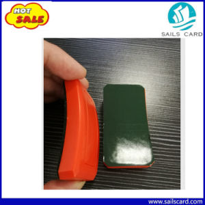 UHF RFID Pottery Tag for Metal Assets ID Control pictures & photos