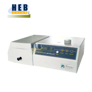 UV-Vis Spectrophotometer (722/722N/722S) pictures & photos