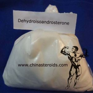 98% Endogenous Steroid Hormone 53-43-0 Dehydroisoandrosterone for Bodybuilding pictures & photos
