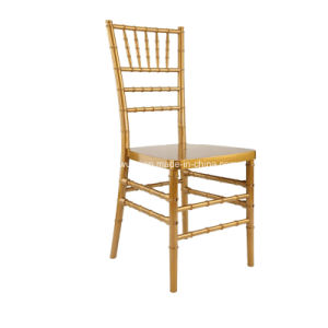 Stackable Banquet Wedding Acrylic Chiavari Tiffany Chair (JY-J17) pictures & photos