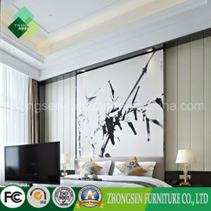 Chinese Classical Style Royal Furniture Bedroom Set Sales Online (ZSTF-22) pictures & photos