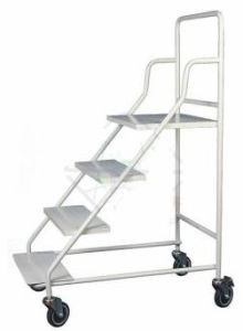 Climbing Trolley pictures & photos