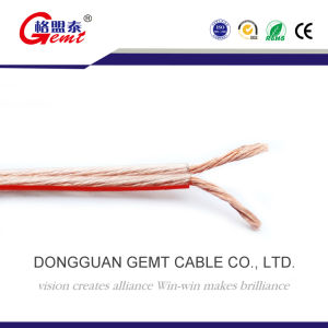 Car/Auto Audio CCA Power Wire Cable pictures & photos