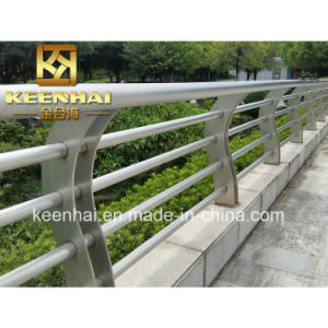 China Wholesale Stainless Steel Balustrade pictures & photos