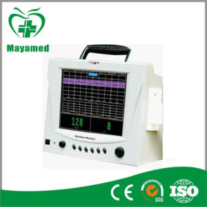 Portable Fetal Monitor with CE pictures & photos