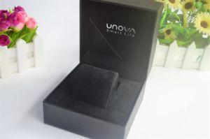 High Quality Luxury Watch Box Custom Jewelry Box pictures & photos