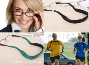 Colorful New Style Neoprene Swimming Eyeglass Straps pictures & photos