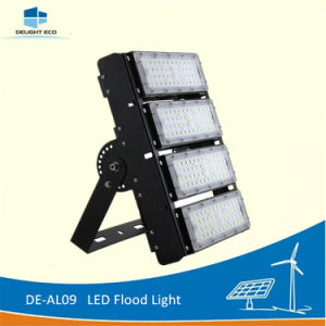 Delight De-Al09 Highmast Stadium Outdoor Highway LED Flood Tunnel Light pictures & photos