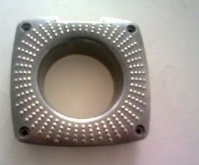 Aluminum Die Casting for Light Fitting Ceiling with SGS pictures & photos