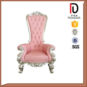 Modern Style Low Price Silver Indian Throne Chair (BR-K109) pictures & photos
