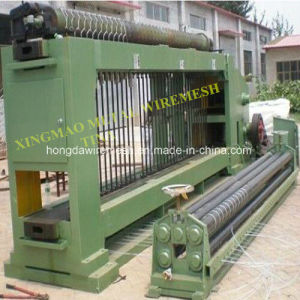 Heavy Duty Stone Gabion Wire Netting Machine/ Wire Mesh Machine pictures & photos