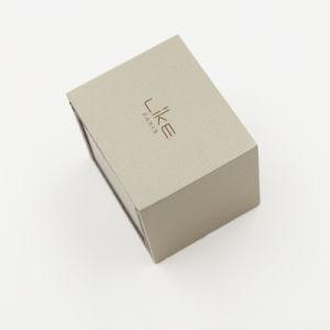 Unique Design OEM Custom Drawer Plastic Ring Box (J73-A) pictures & photos