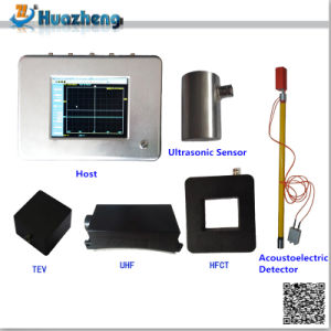 Made in China Huazheng Best Quality portable Partial Discharge Tester pictures & photos