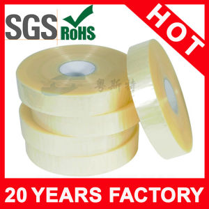 Clear BOPP Film Adhesive Box Tape pictures & photos
