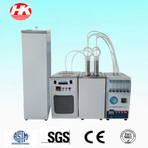 Oxidation Stability Tester for Distillate pictures & photos