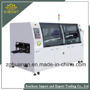 Middle Size Wave Solder Machine /Wave Soldering Machine pictures & photos