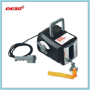 Portable Electric Boat Winch From China Factory pictures & photos