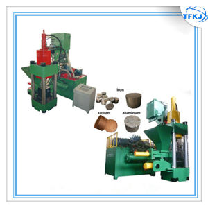 Recycle Waste Metal Briquetting Machine pictures & photos