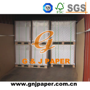 130GSM C2s Matt Paper Used on Offset Printing Machine pictures & photos