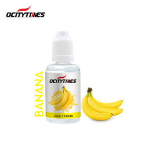 Original Ocitytimes 30ml E Liquid for E Cigarette pictures & photos